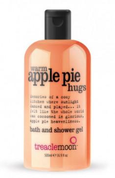 Гель для душа яблочный пирог Treaclemoon Sweet Apple Pie Hugs Bath & Shower Gel 500 мл