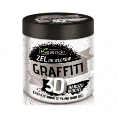 Bielenda, Гель для волос Graffiti 3D Extra Strong, 250 мл