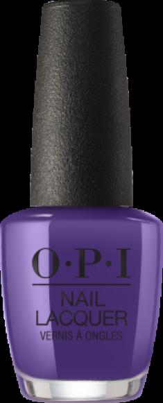 Лак для ногтей OPI CLASSIC Mariachi Makes My Day NLM93 15 мл