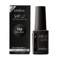 Kinetics, Топ Shield Extra, 15 мл