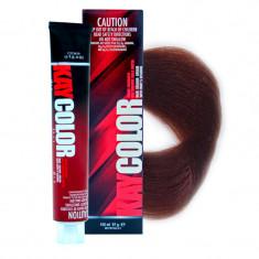 KAYPRO 7.4 краска для волос, медный блондин / KAY COLOR 100 мл