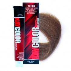 KAYPRO 7.0 краска для волос, интенсивный блондин / KAY COLOR 100 мл