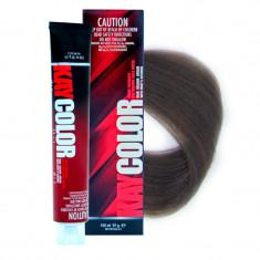 KAYPRO 6.13 краска для волос, темно-русый Сахара / KAY COLOR 100 мл