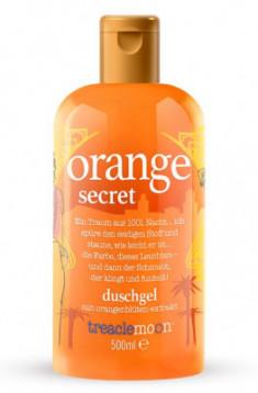 Гель для душа таинственный апельсин Treaclemoon Orange Secret Bath & Shower Gel 500 мл