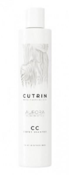 Шампунь тонирующий CUTRIN AURORA COLOR CARE Серебристый иней 250мл