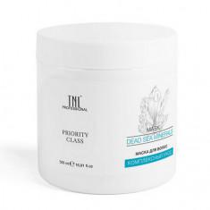 TNL, Маска для волос Priority Class Dead Sea Minerals, 500 мл TNL Professional