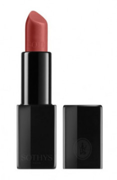 Помада для губ Sothys Satiny Lipstick Rouge Intense 238 Brun Rose Temple
