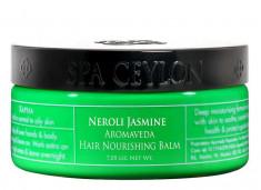 SPA CEYLON Бальзам питательный для волос Нероли и жасмин 200 мл