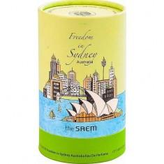 Парфюмированная вода женская City Ardor Freedom In Sydney Eau De Perfume 30 мл The Saem