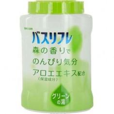 Соль для ванны с ароматом хвои LION