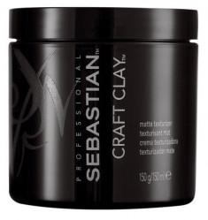 SEBASTIAN PROFESSIONAL Глина моделирующая с матирующим эффектом / Craft Clay FORM 150 мл