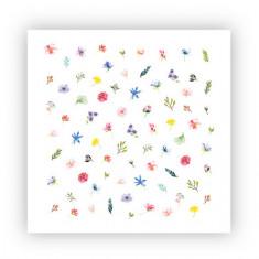 ONIQ, Слайдер-дизайн Transfer, Botanist №6