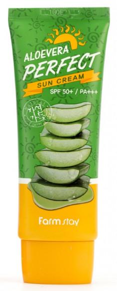 FARMSTAY Крем солнцезащитный SPF 50+ PA+++ 70 г