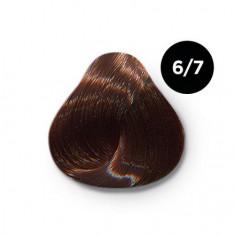 OLLIN, Крем-краска для волос Silk Touch 6/7 OLLIN PROFESSIONAL