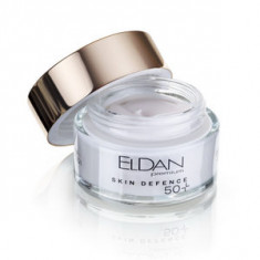 Пептидный крем 50+, 50 мл (Eldan)