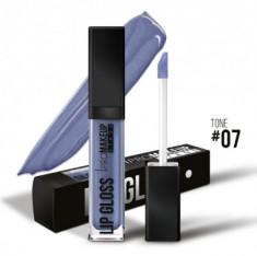 Блеск для губ с эффектом металлик PROMAKEUP laboratory LIP GLOSS metallic lip effect тон07 5,5мл