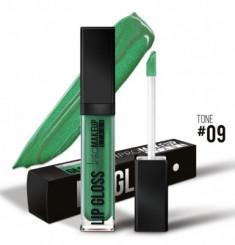 Блеск для губ с эффектом металлик PROMAKEUP laboratory LIP GLOSS metallic lip effect тон09 5,5мл