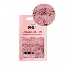 E.Mi, 3D-стикеры Charmicon №126 «Созвездия зодиака»