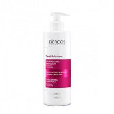 Уплотняющий шампунь для истонченных и ослабленных волос VICHY Dercos Densi-Solutions 400мл