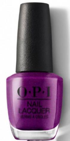 Лак для ногтей OPI HOL18 Nail Lacquer Berry Fairy Fun HRK08