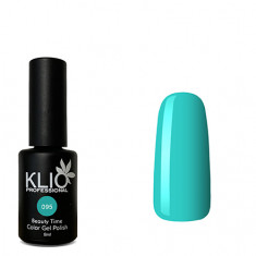 Klio Professional, Гель-лак Beauty Time №95