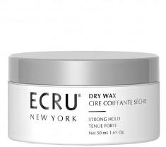 ECRU New York Воск сухой / Dry Wax 50 мл