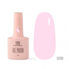 TNL, Гель-лак «8 чувств» №009, Розово-лиловый TNL Professional