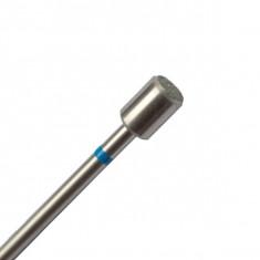 Option, фреза цилиндрическая с напылением на торце, средняя, 5 мм