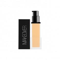 Makeover, skin foundation, тональная основа, golden beige, 30 мл