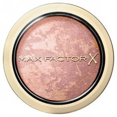Max factor, creme puff blush, румяна, тон 10, nude mauve