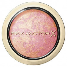Max factor, creme puff blush, румяна, тон 05, lovely pink