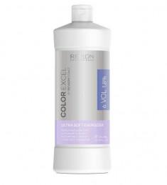 Color excel energ активатор для красителя 6vol 1,8% 900 мл REVLON Professional