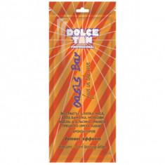 Dolce tan, oasis bar, soft-крем для загара с экстрактом хлопка, риса, 5 бронзаторов, 15 мл