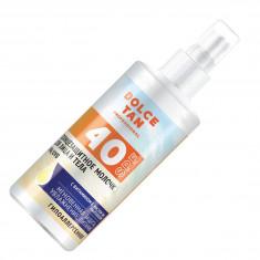 Dolce tan, солнцезащитное, водостойкое молочко для лица и тела, 40 spf, 150 мл