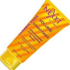 Nexxt кондиционер для объема волос с пивом и плодов баобаба 200мл.