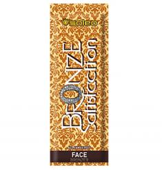 Soleo, face bronzer, крем для загара лица, области шеи и декольте, 15 мл