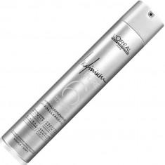 L'oreal professionnel infinium pure soft, лак для волос средней фиксации, без запаха, (фикс.2) 500мл