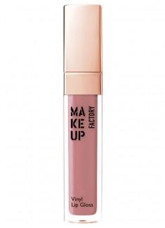 Блеск для губ Розовое дерево MAKE UP FACTORY