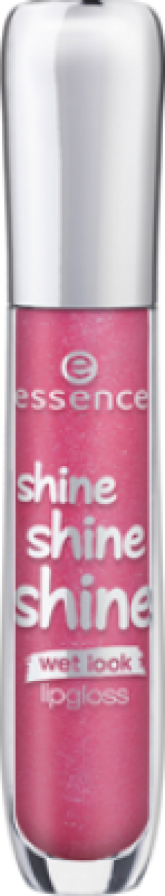 Блеск для губ Shine Shine Shine Essence 03 friends of glamour