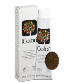 KAYPRO 7.73 краска для волос, каштановый блондин / ICOLORI 100 мл