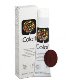 KAYPRO Краска для волос, фиолетовый / ICOLORI 100 мл