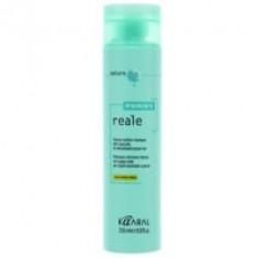 Kaaral Purify Reale Shampoo - Восстанавливающий шампунь для поврежденных волос, 250 мл