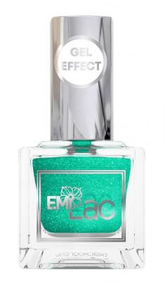 E.MI 105 лак ультрастойкий для ногтей, Алоха / Gel Effect 9 мл