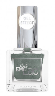 E.MI 113 лак ультрастойкий для ногтей, Утро в Лондоне / Gel Effect 9 мл
