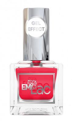 E.MI 100 лак ультрастойкий для ногтей, Ягодный пунш / Gel Effect 9 мл