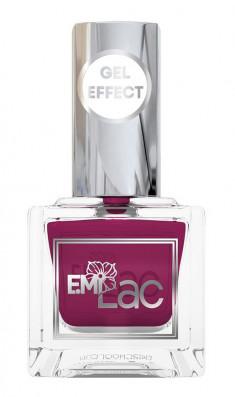 E.MI 102 лак ультрастойкий для ногтей, Драгонфрут / Gel Effect 9 мл