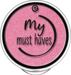 Тени для век My Must Haves Essence 06 raspberry frosting