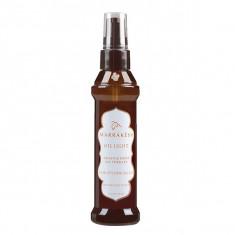 Marrakesh Легкое восстанавливающее масло для тонких волос Dreamsicle 60мл