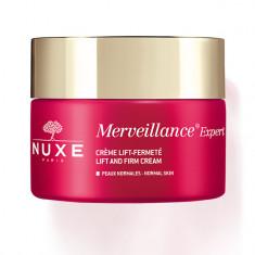 Nuxe Merveillance Expert Укрепляющий лифтинг крем 50мл
