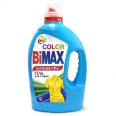 Bimax Гель для стирки Color 2600мл